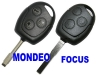 FORD Mondeo remote case key cover