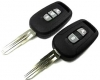 CHEVROLET complete remote key