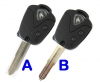 porton remote key shell