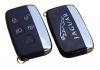 Jaguar Smart Card