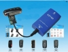 kd100 oem remote generater