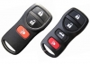 Nissan 3button Remote KBRASTU15
