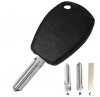 For Renault Transponder Key (No Logo)
