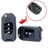 honda fit flip remote key