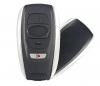 2+1button smart remote key shell(with emergency key) for Subaru