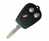 saab remote key shell