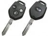Subaru 3button Remote Key 433mhz