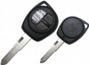 SUZUKI 2button Remote Key 315MHz,46 Chip